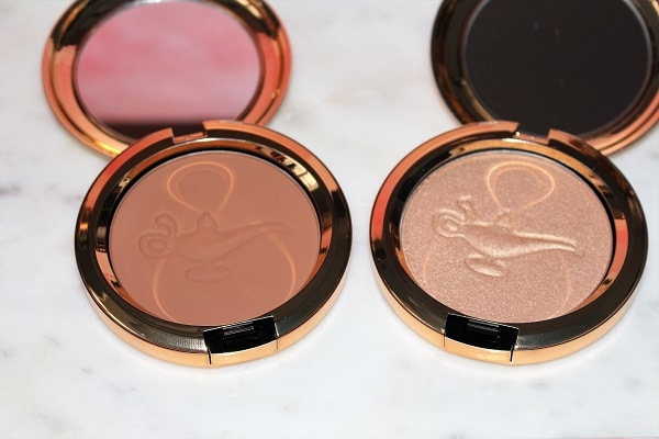 MAC Disney Aladdin Collection Powder Blush