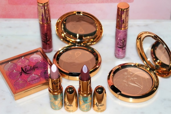 MAC Disney Aladdin Collection
