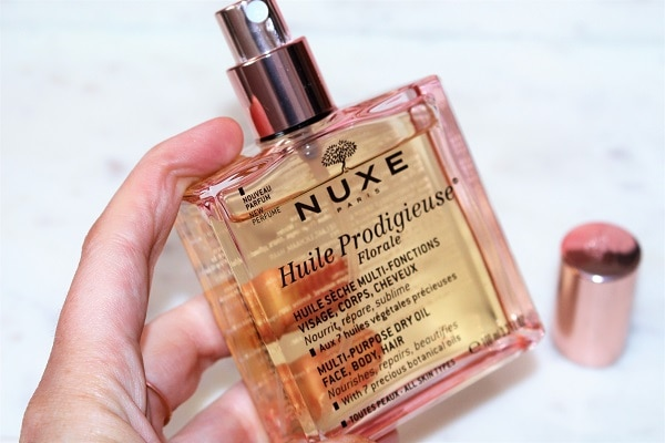 Nuxe Huile Prodigieuse Floral