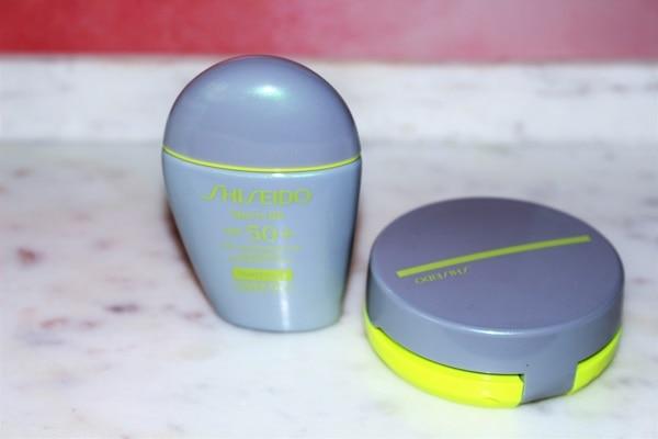 Shiseido Sports SPF50+ BB Cream