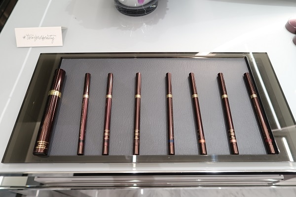 Tom Ford Emotionproof Liners