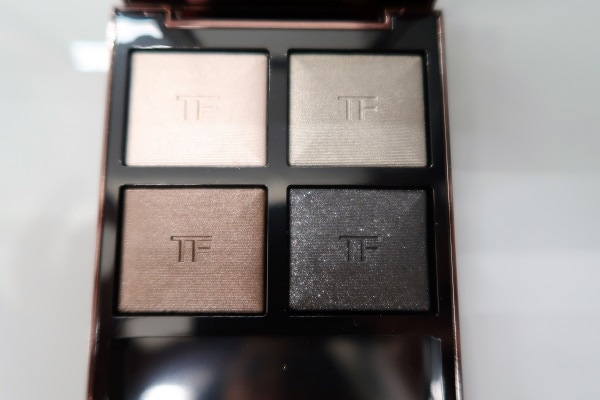 Tom Ford Quads Summer 2019 - Double Indemnity