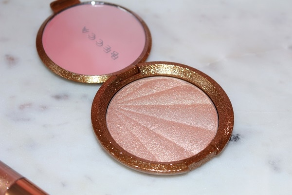 BECCA Champagne Pop Shimmering Skin Perfector Collector Edition