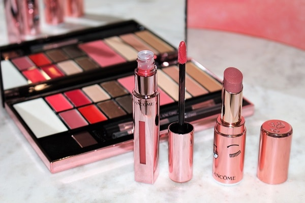 Lancome Chiara Ferragni Collection