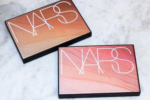 NARS Summer 2019 Face Palettes