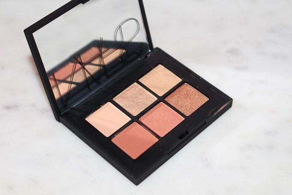 NARS Nectar Eyeshadow Palette