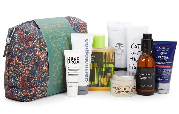 Liberty Grooming Kit Christmas 2019