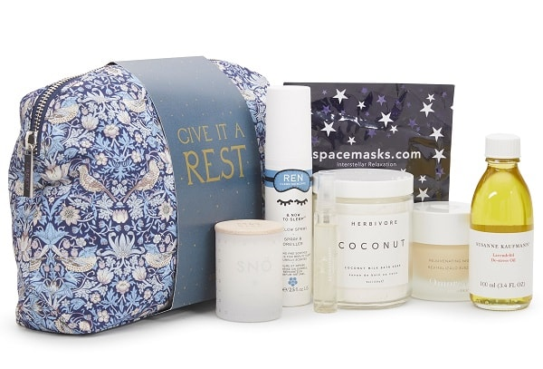 Liberty Sleep Beauty Kit Christmas 2019