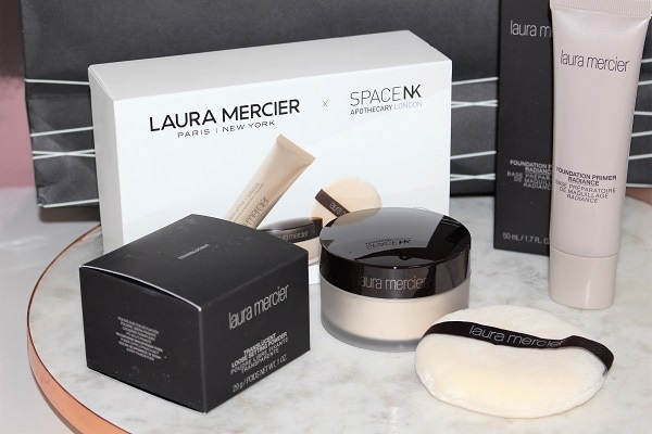 Space NK N.dulge Summer 2019 Event - Laura Mercier Complexion Kit