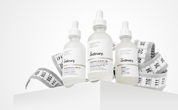 The Ordinary Supersize
