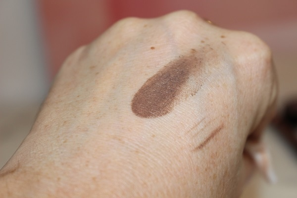 Tom Ford Brow Pomade Swatch - Taupe