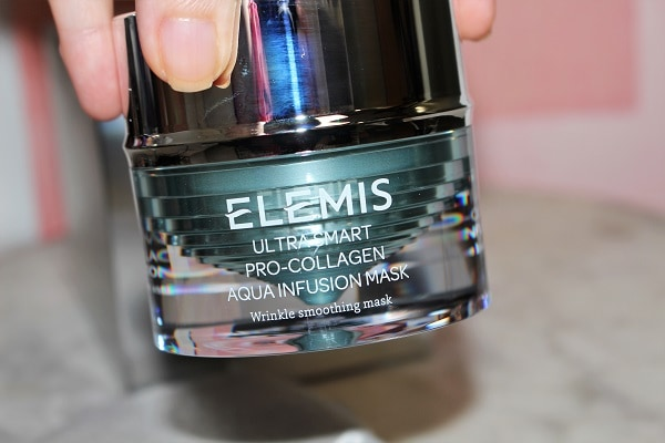 Elemis Ultra Smart Pro Collagen Aqua Infusion Mask