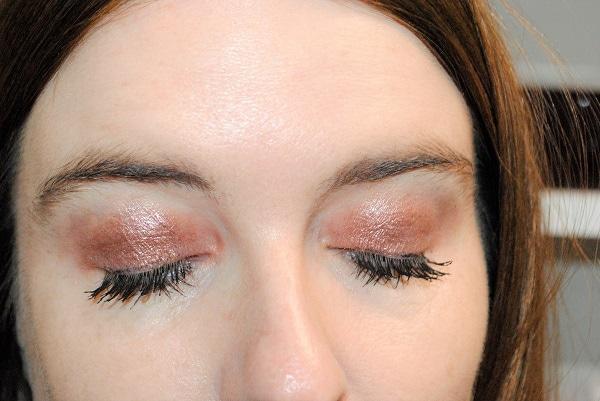 Crystal Rose Creamfoil Eyeshadow