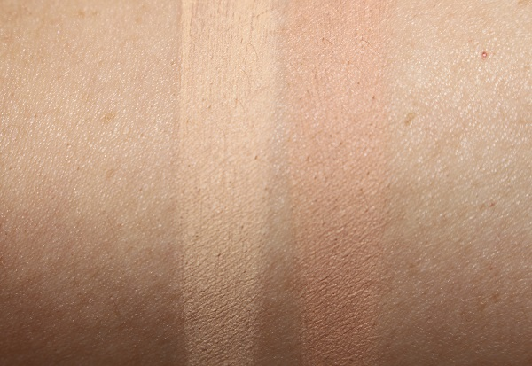 Kevyn Aucoin Foundation Balm - 4 & 5.5 Swatches