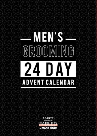 Next Beauty Advent Calendar 2019 - Men's