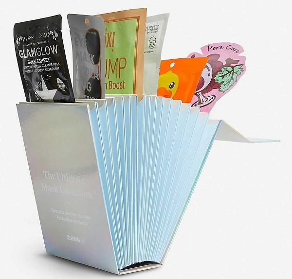 Selfridges Ultimate Mask Collection