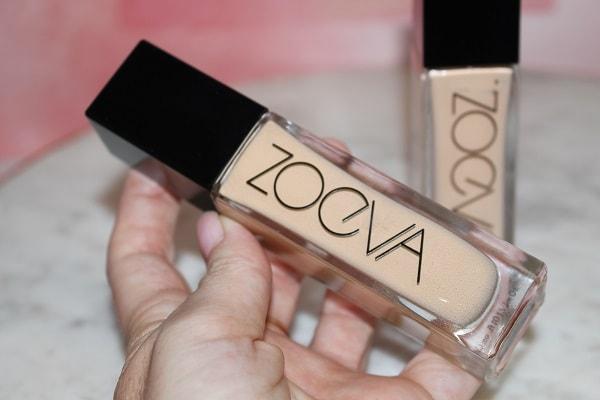 Zoeva Authentik Skin Natural Luminous Foundation