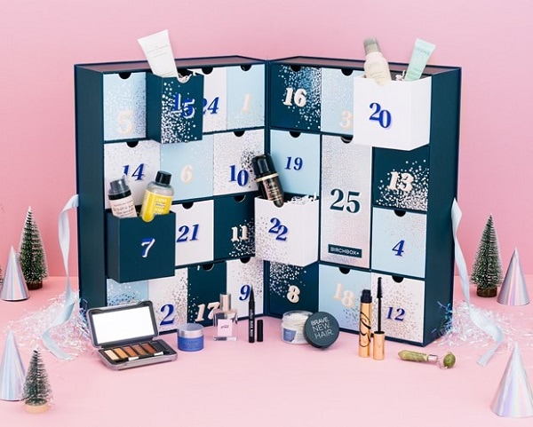 Birchbox Advent Calendar 2019