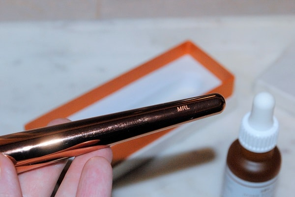Marie Reynolds Copper Wand