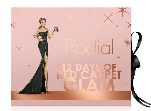 Rodial Beauty Advent Calendar
