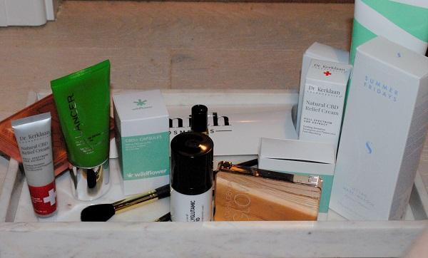Selfridges Beauty Workshop Brands