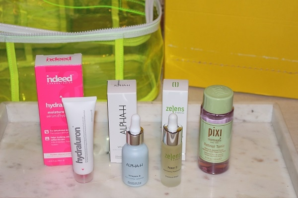 CH Winter Kit Skincare Collection by Caroline Hirons