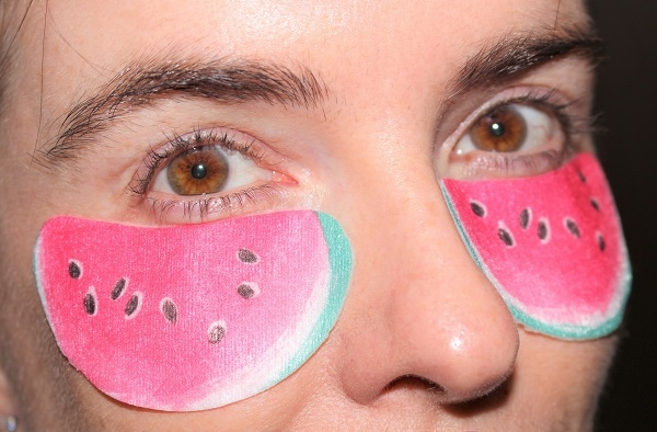 Ciate Watermelon Eye Patches