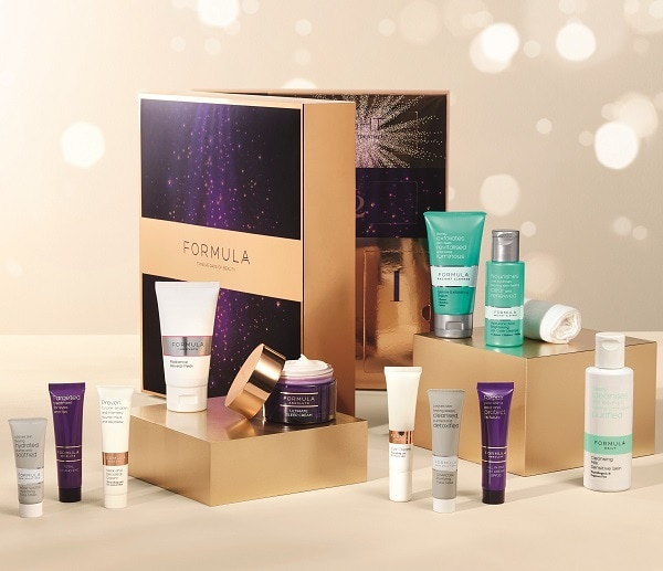 M&S Formula 12 Days of Beauty Advent Calendar