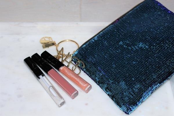 NARS Studio 54 Outshine Lip Gloss Set
