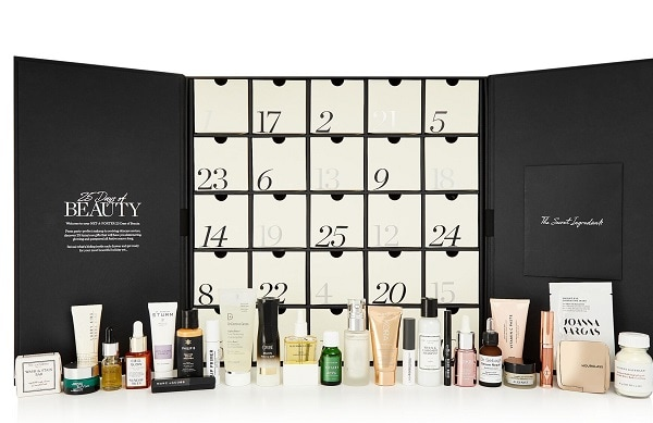 Net-a-Porter Beauty Advent Calendar 2019