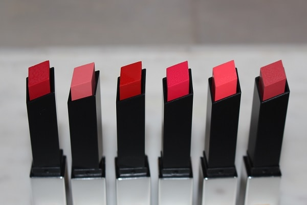 YSL Slim Sheer Matte Lipstick