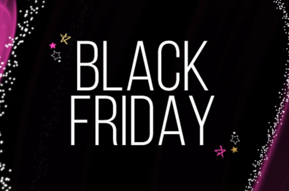 Look Fantastic Black Friday 2019 Guide