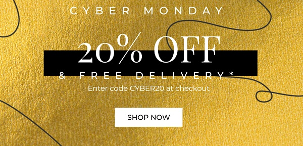Fabled Cyber Monday Beauty